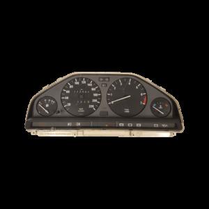 Reparasjon av elektronikk – Instrumentpanel