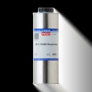 Liqui Moly 41 MoS2-Suspension 1 L