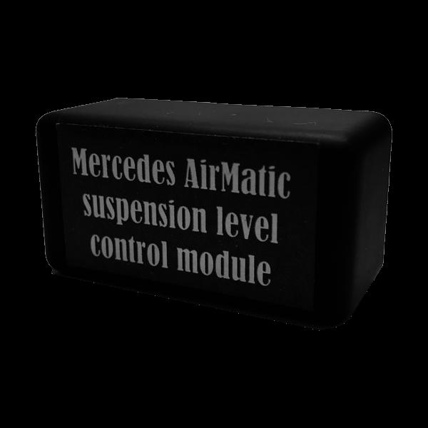Mercedes Airmatic Senke Modul