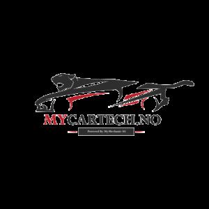 MyCarTech Logo