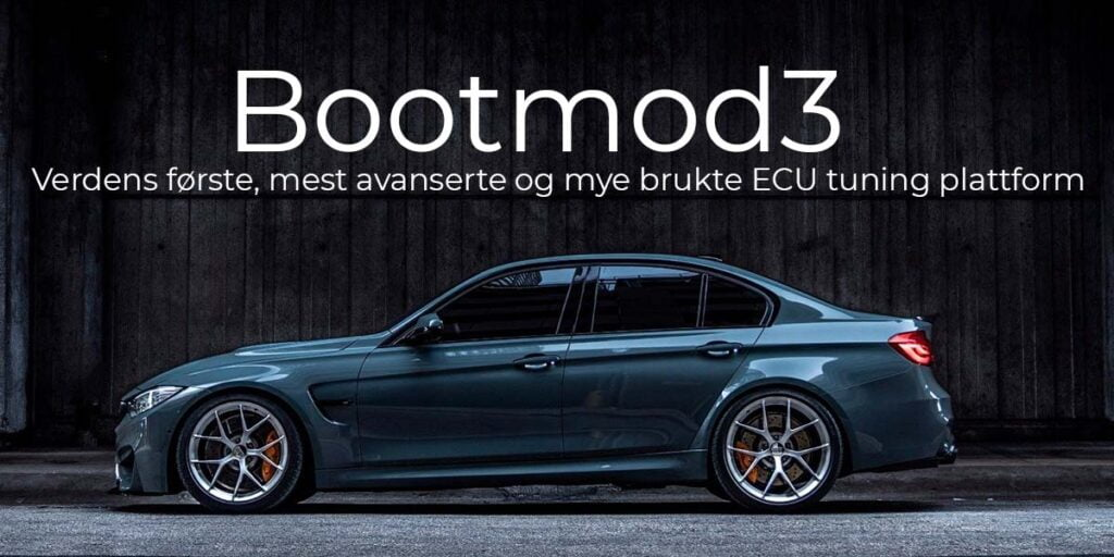 Bootmod3 header