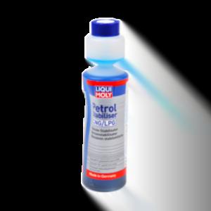Liqui Moly Bensin stabilisator 250 ml