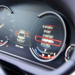 OEM Digitalt instrumentpanel til BMW F10,F30,F25 osv.
